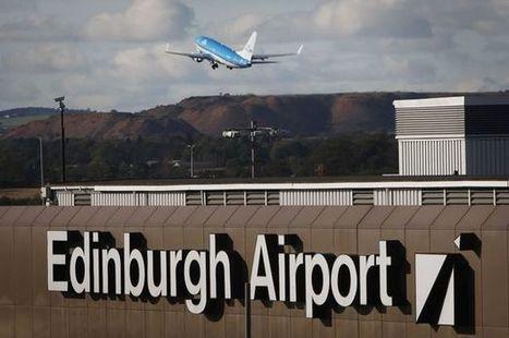 Edinburgh and Glasgow airports post 'record' February passenger numbers | VisitScotland Business Events: MICE-News für Veranstaltungsplaner | Scoop.it
