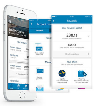 Mobile Banking App | BMB App | Barclays | Support banking | Scoop.it