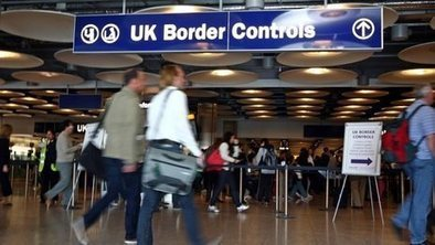 Big increase in net migration to UK | Welfare, Disability, Politics and People's Right's | Scoop.it