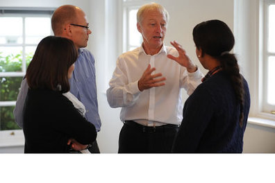 Henley Business School | A to Z of who I have worked with | Scoop.it