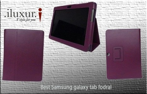 The Temperance of Samsung galaxy tab fodral | Mobile Phone Accessories | Scoop.it