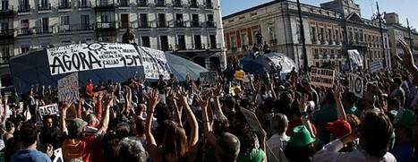Ágoras en las Plazas comunicado | Sociedad 4.0 | Scoop.it