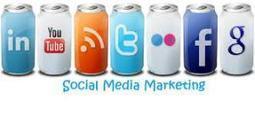 Social Media Marketing – mark your presence in market! | niraj kumar | Scoop.it