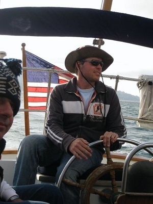 Story Sailboat Takes Books to the Bay | LibraryLinks LiensBiblio | Scoop.it