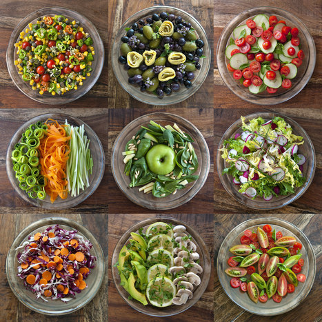 Why I Eat A Plant-Based Diet   Kundaini Chakras Wellness Potential Energy Systems   Scoop.it