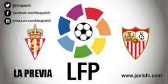 Previa Sporting de Gijón - Sevilla FC | Previas Partido Sevilla FC | Scoop.it