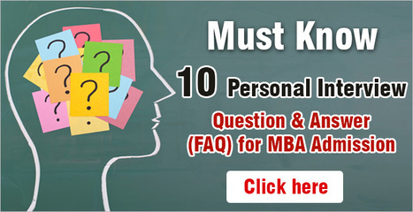 CAT 2015 Result - IIM Admission Analysis | All About MBA | Scoop.it