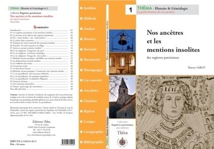 Collection Théma : la petite histoire de nos ancêtres - Histoire Généalogie - La vie et la mémoire de nos ancêtres | GenealoNet | Scoop.it