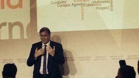 Jean-Michel Cina inaugure son année à la tête du Valais avec un site web | Jean-Michel Cina - Media | Scoop.it