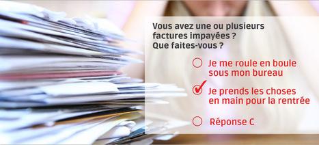 Formation inter-entreprises KRONOS Lille : « Maîtriser la gestion des impayés » les 23 septembre & 21 octobre 2014   Efficacité pro & perso   Scoop.it