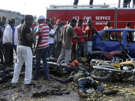 Le Nigeria numéro un en Afrique: si grand et si fragile | Toute l'actualité économique africaine en continu | Scoop.it