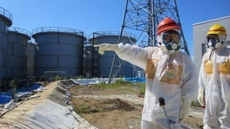 Tokyo Governor slams Fukushima coverage on eve of 2020 Olympics vote | 2020 Summer Olympics decision play | Scoop.it