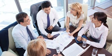 10 consejos para trabajar en equipo | Trabajo Colaborativo,  Innovación,  Creatividad y Desing Thinking | Scoop.it