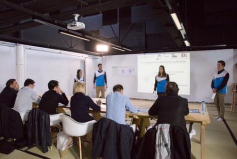 Le Business Game, une autre façon de créer des ambassadeurs ? | RH 2.0, nouvelles pratiques | Scoop.it