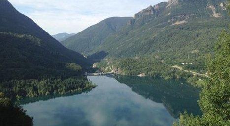 La regulación de nuestros ríos | Agua | Scoop.it