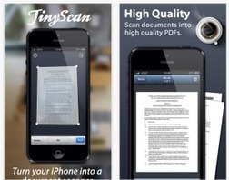3 Powerful Apps For Mobile PDF Creation | Create, Innovate & Evaluate in Higher Education | Scoop.it