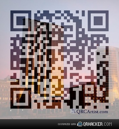 TheMostBeautifulQRCode.com QR Code Contest | QR Code ® Artist | Web Development Tools and Tutorials | Scoop.it