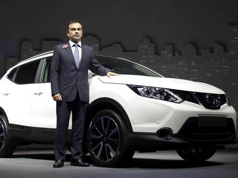CEO warns Nissan may quit UK if country leaves EU | Assessing the Marketing Environment | Scoop.it