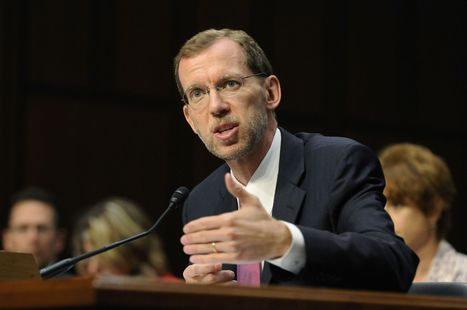 Budget office chief: ObamaCare creates 'disincentive' to work - Fox News | World News | Scoop.it