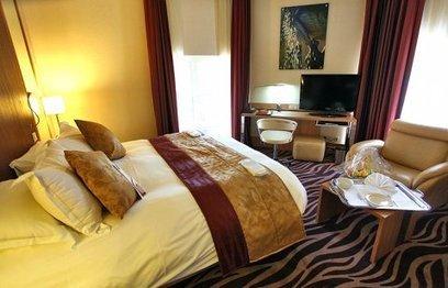 Nouvelles normes hôtelières : quatre hôtels 5 étoiles en Midi-Pyrénées ! | La lettre de Toulouse | Scoop.it