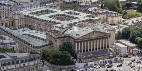 Quatre oeuvres d'art, dont un Télémaque, ont disparu à l'Assemblée nationale | Heritage in Danger | Scoop.it