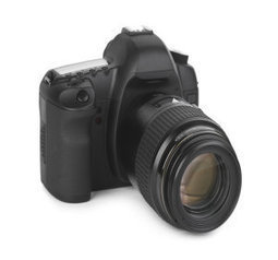 The #1 Reason New Entry-Level DSLRs Record Better Video | Photographic | Scoop.it