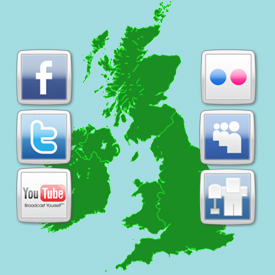 8 UK social stats, and what they mean for your business «  The Bazaarvoice Social Commerce Blog   Social Business Trends   Scoop.it