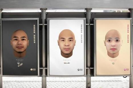 Hong Kong anti-litter campaign swipes DNA from trash, uses it to create mugshots of suspected litterers   Human Interest   Scoop.it