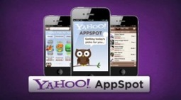 Yahoo Kills 10 Mobile Apps, Hones Focus on Social TV, News | SiliconANGLE | Richard Kastelein on Second Screen, Social TV, Connected TV, Transmedia and Future of TV | Scoop.it
