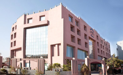 #Cambay #Sapphire, #Ahmedabad, a highly facilitated 3star #hotel in Ahmedabad. It is an elegantly designed #business hotel in Ahmedabad that enjoys an easy access to both domestic and international... | Cambay Hotels & Resorts | Scoop.it