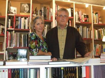 Figeac. « Les librairies indépendantes sont amenées à disparaître » - La Dépêche | BiblioLivre | Scoop.it