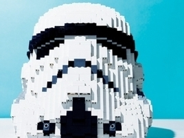 How Lego Became the Most Valuable Toy Company in the World | Tracking Transmedia | Scoop.it