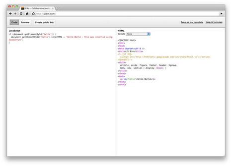Best JavaScript Debugging Tools for Developers | Code Geekz | Javascript, node.js and dev tools | Scoop.it