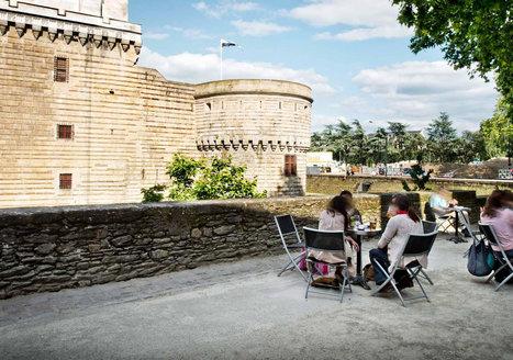 Job étudiant Nantes : une offre élargie | Study in France | Scoop.it