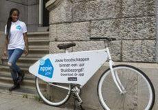 Albert Heijn test één uurs fietsbezorging | Planning, Budgeting & Forecasting | Scoop.it