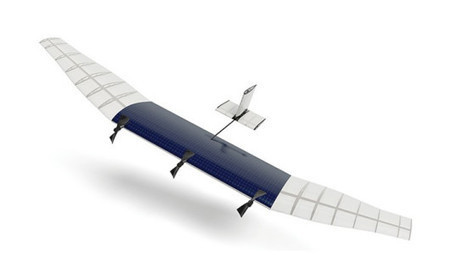 Facebook to test its enormous Internet-Beaming Solar Drone this Summer | Social Media Marketing | Scoop.it
