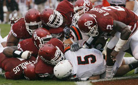 Former Sooners Voice Frustrations With Oklahoma Football | Sooner4OU | Scoop.it