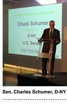 US Sen. Schumer Seeks Retailer Disclosures For Location Tracking   Antitrust   Scoop.it