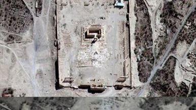 La ONU confirma que el principal templo de Palmira ha sido destruido | LVDVS CHIRONIS 3.0 | Scoop.it