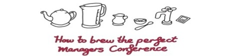 How to brew the perfect managers' conference | All Things IC | Internal Communications Tools | Scoop.it