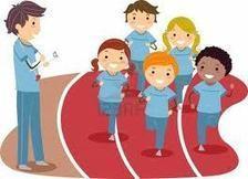 Educación física para niños   Actividad Física   krenp   Scoop.it