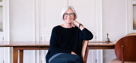 Eileen Fisher Shares Her Struggles With Work-Life Balance | 21st Century Women's Leadership | Scoop.it