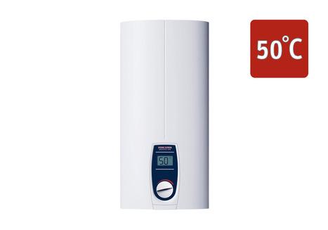 Instantaneous Solar Hot Water Heaters - Stiebel Eltron | Home and Garden Tips | Scoop.it