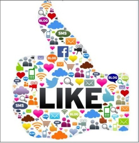El libro blanco de Taylor & Francis sobre bibliotecas y web social | difusión y marketing en las bibliotecas | Scoop.it