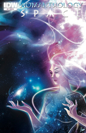 Comic Review: Womanthology: Space #3 | Geeks of Doom | Ladies Making Comics | Scoop.it