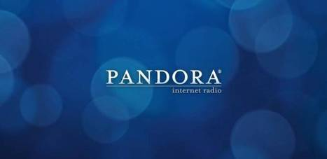 Getting Sensible About Pandora Royalties: An Analysis By Jay Frank | Music business | Scoop.it