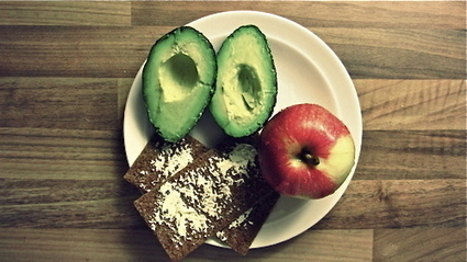 Nutritionists spill their favorite snacks | Healthy Recipes and Tips for Healthy Living | Scoop.it