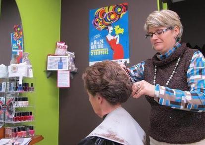 Retrouver l'envie de s'installer dans le fauteuil du coiffeur   L'expert comptable des coiffeurs   Scoop.it