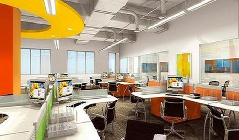 Interior Designers in Delhi | Corporate Interior Designers Delhi | Scoop.it
