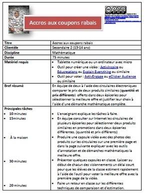 L'espace les TêtesActiv | 21st century learning | Scoop.it